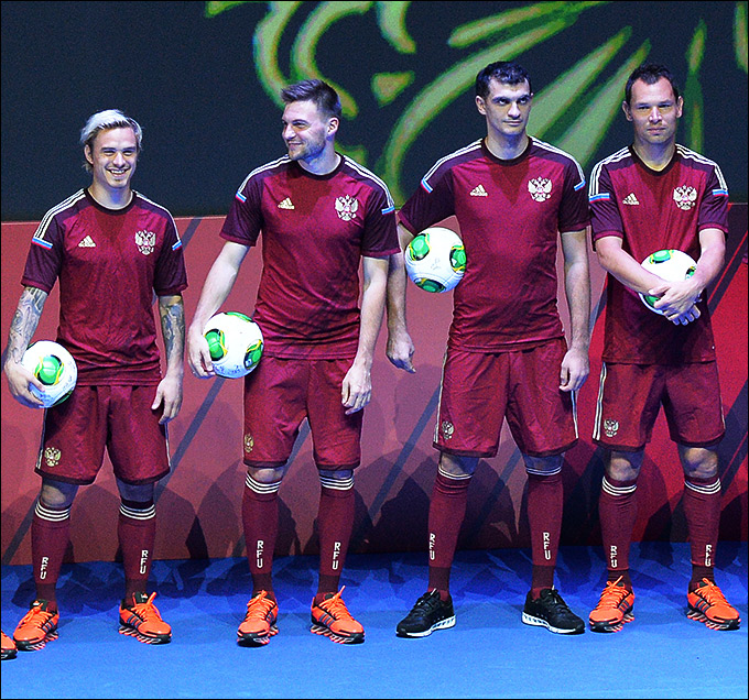 Как выступает сборная россии по футболу на чемпионате мира