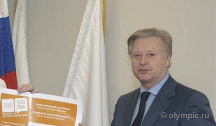 Леонид Тягачев: Исполняется заказ США, а наши спортсмены и тренеры выступают подопытными кроликами