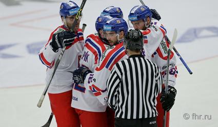 Участникам ЧМ-2016 по хоккею в России разрешат ввозить санкционные продукты
