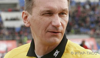 Николай Левников: Валентин Иванов не подавал заявление об уходе из РФС