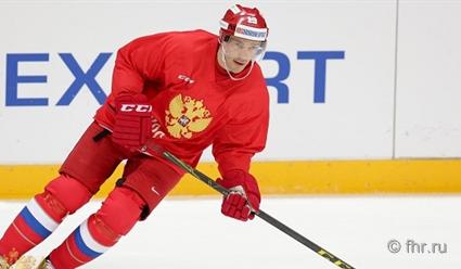ХК СКА ведет переговоры с хоккеистом Павлом Дацюком