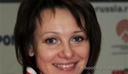 Татьяна Голдобина возглавила сборную России по пулевой стрельбе, Владислав Саламатин - по стендовой
