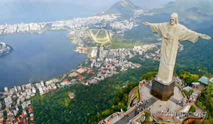 В посольстве РФ в Бразилии может появиться должность спортивного атташе