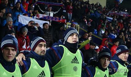 Виталий Мутко: До ЧЕ-2016 успеем натурализовать футболиста - у нас есть такая возможность