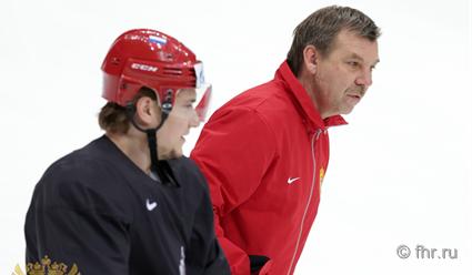 Расписание матчей сборной России по хоккею на групповом этапе чемпионата мира 2016
