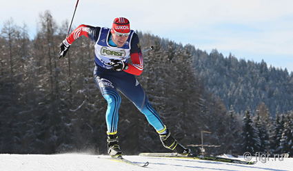 Стал известен состав сборной России по лыжным гонкам на чемпионат мира