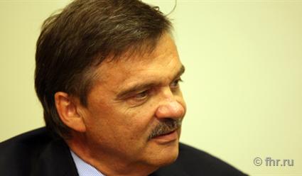 Рене Фазель: Министр спорта РФ Павел Колобков имеет уважение в олимпийской семье