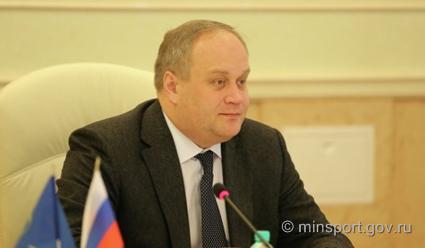 Юрий Нагорных: Надеемся, что легкоатлеты примут участие в Играх-2016