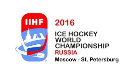 В первом матче ЧМ по хоккею-2016 Россия сыграет против Чехии