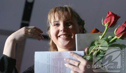 Татьяна Тотьмянина фото 2017 и новости с Татьяной