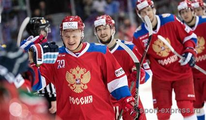 Лучший бомбардир молодёжного ЧМ по хоккею перейдёт в ЦСКА
