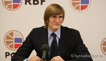 Руководство ФИБА поздравило Андрея Кириленко с переизбранием на пост президента РФБ