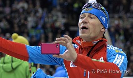 В Уфе ограблена квартира биатлониста Максима Чудова