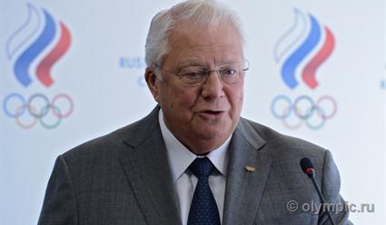 Виталий Смирнов: Предложения по национальному плану борьбы с допингом будут готовы к февралю