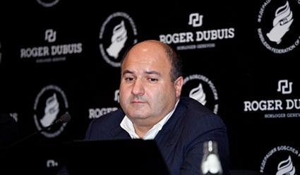 Власти Монако отказали РФ в экстрадиции экс-главы Федерации бобслея России Беджамова
