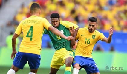 «Зенит» предложил €18 млн за победителя Олимпиады в Рио