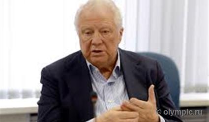 Виталий Смирнов возглавил комиссию по борьбе с допингом