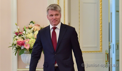 Павел Колобков: Острой необходимости в введении новой должности атташе по спорту в России сейчас нет