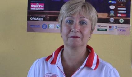 Людмила Марунова: Права на ошибку у нас просто не было
