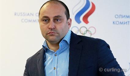 Дмитрий Свищев: Главное для нас сейчас - влиться в международную олимпийскую семью