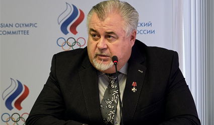 Российская федерация Го отчиталась за работу и избрала новые руководящие органы