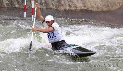 Сегодня во Франции стартует чемпионат мира по гребному слалому. Состав сборной России