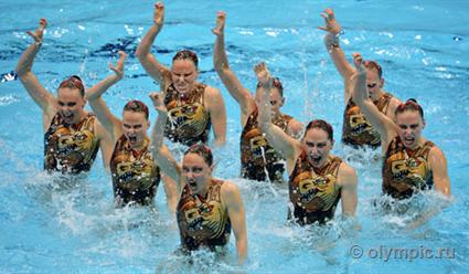 «Якутянка» Юлия Ефимова завоевала «бронзу» начемпионате мира поплаванию
