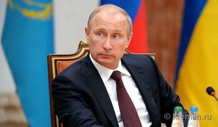 Президент России Владимир Путин поручил исключить отставания в подготовке к Универсиаде 2019 года