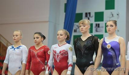 Валентина Родионенко: В Рио Алия Мустафина будет реально готова бороться за медаль в многоборье