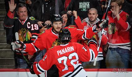 Артемий Панарин и еще 9 звезд НХЛ, которые уже согласились приехать на чемпионат мира 2017