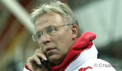 Фетисов назначен спецпредставителем в международных и общественных организациях по спорту