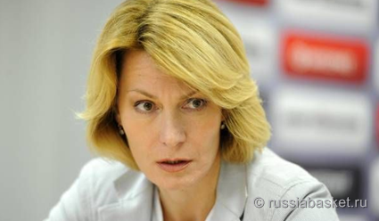Экс-главу Российской федерации баскетбола Юлию Аникееву признали виновной в хищении  44 млн руб