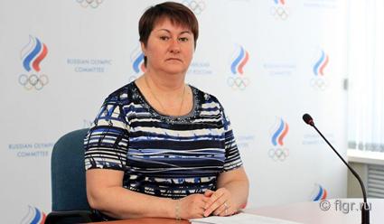 Елена Вяльбе: Я считаю, что Бах свою позицию не менял
