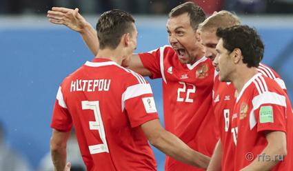 Эдуард Безуглов: Футболисты сборной России в 2018 году сдали более 300 допинг-проб, все были чистыми