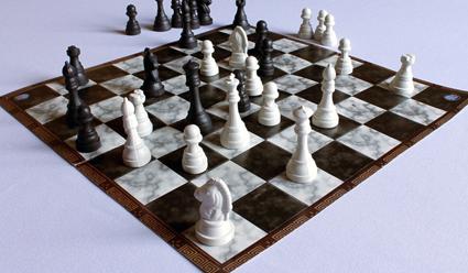 Результаты партий восьмого тура шахматного супертурнира в Вейк-ан-Зее