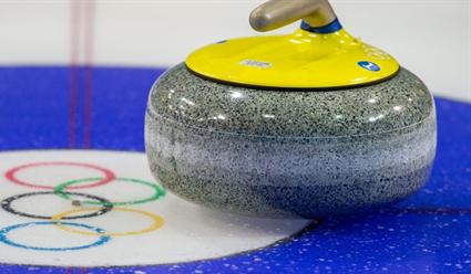 Российские керлингистки одолели сборную Китая на Олимпиаде-2018
