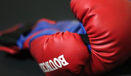 На подмосковной базе «Озеро Круглое» открыта академия Международной ассоциации бокса