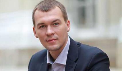 Михаил Дегтярев: Глава МОК высказался в русле общей антироссийской риторики, которая несется с Запада