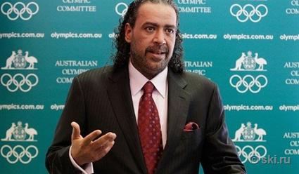 Шейх Ахмад временно покинул пост члена МОК из-за обвинений в фальсификации данных