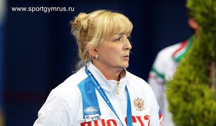 """Ольга Булгакова: Очень важно, чтобы такие гимнастки, как Клименко, """"выстрелившие"""" в столь юном возрасте, продолжали и дальше расти"""