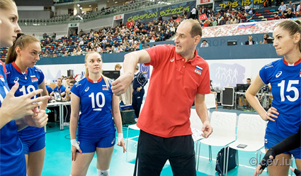Константин Ушаков и Владимир Кузюткин отправлены в отставку