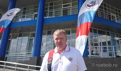 Новым основным тренером сборной побобслею искелетону будет Чабан— Зубков
