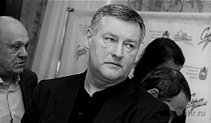 Прощание с Сергеем Мыльниковым состоится 24 июня в Москве