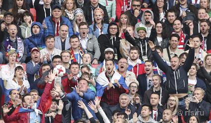 При каких результатах матчей последнего тура сборная России выйдет в плей-офф Кубка конфедераций
