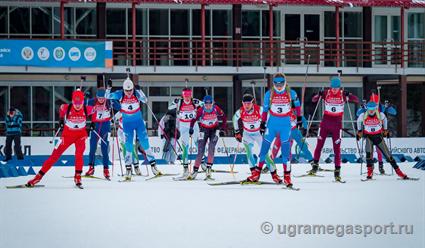 Международных соревнований по биатлону на территории России не будет до 2022 года