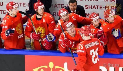 Хоккей вошел в уже утвержденную программу зимней Олимпиады-2022