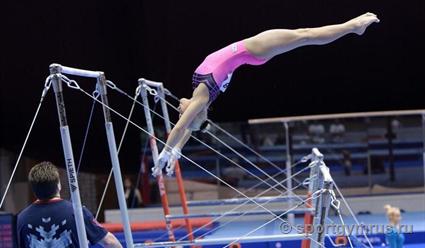 Тренер: Российские гимнастки имеют больше проблем перед ЧМ, чем мужская сборная