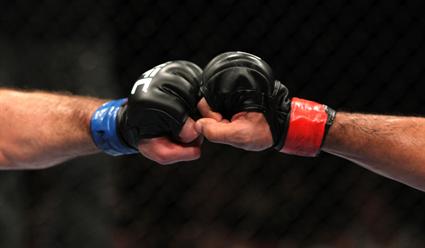 UFC откроет тренировочный лагерь для бойцов в Шанхае