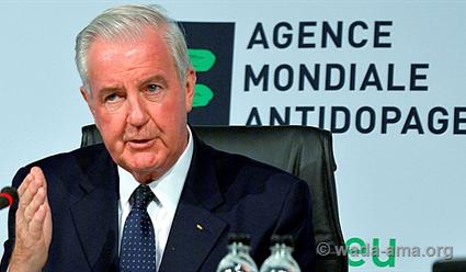 Глава WADA получил от Павла Колобкова гарантии доступа в московскую лабораторию 28 ноября