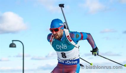 Евгений Гараничев выступит на чемпионате Европы в Риднау
